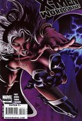 X-Men: Worlds Apart (2008) #3 cover