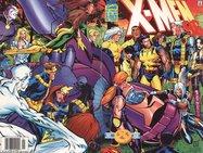 X-Men Annual '96 (1996) #1