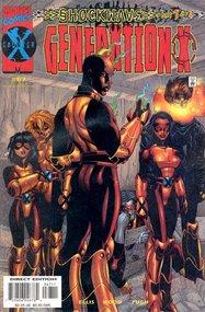 Generation X (1994) #67