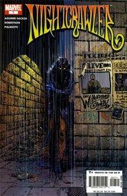 Nightcrawler (2004) #7
