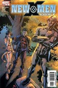 New X-Men (2004) #13
