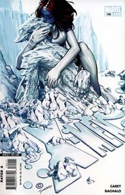 X-Men (2004) #190