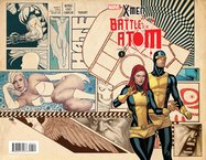 X-Men: Battle of the Atom (2013) #1 cover
