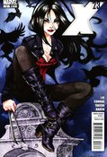 X-23 (2010) #3 cover
