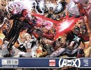 Avengers Vs. X-Men (2012) #0