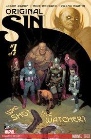 Original Sin (2014) #1