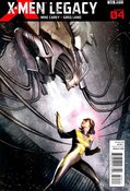 X-Men Legacy (2008) #235 cover