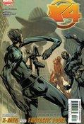 X-Men/Fantastic Four (2005) #3 cover