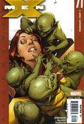 Ultimate X-Men (2001) #71 cover