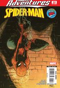Marvel Adventures Spider-Man (2005) #57 cover
