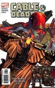 Cable & Deadpool (2004) #7