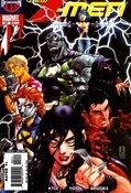 New X-Men (2004) #20 cover