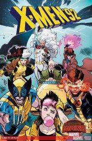 X-Men '92 (2015) #1