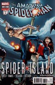 Amazing Spider-Man (1963) #672