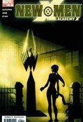 New X-Men (2004) #8 cover
