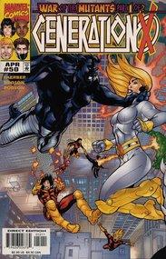 Generation X (1994) #50