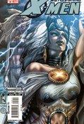 Astonishing X-Men (2004) #29 cover