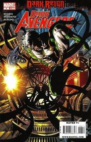 Dark Avengers (2009) #6