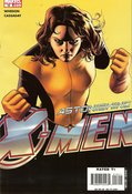 Astonishing X-Men (2004) #16 cover