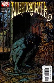 Nightcrawler (2004) #9