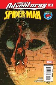 Marvel Adventures Spider-Man (2005) #57