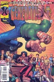 Generation X (1994) #69