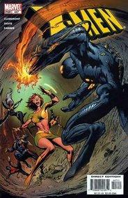 Uncanny X-Men (1963) #447
