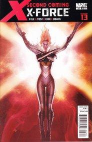 X-Force (2008) #28