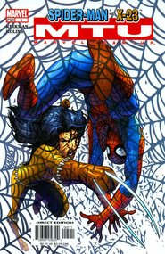 Marvel Team-Up (2004) #5