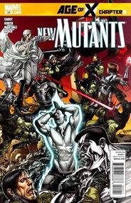 New Mutants (2009) #24