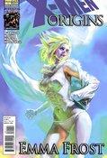 X-Men Origins: Emma Frost (2010) #1 cover