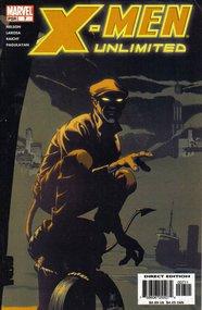 X-Men Unlimited (2004) #7