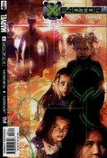 X-Factor (2002) #3 cover