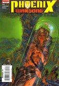 X-Men: Phoenix - Warsong (2006) #3 cover