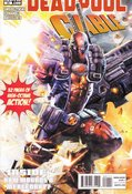 Deadpool & Cable  (2011) #26 cover