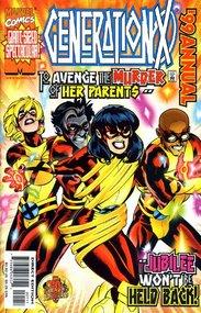 Generation X Annual #5