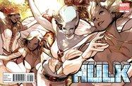 Hulk (2008) #33 cover