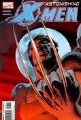 Astonishing X-Men (2004) #8 cover