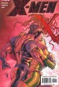 X-Men (1991) #169 cover