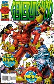 Generation X (1994) #16