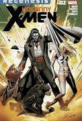 Uncanny X-Men (2012) #2 cover