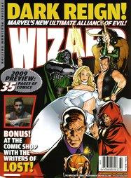Wizard (1991) #207