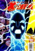 Astonishing X-Men (2004) #11 cover