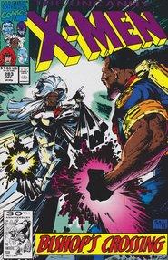 Uncanny X-Men (1963) #283