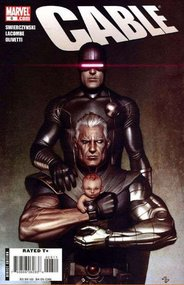 Cable (2008) #6