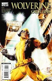 Wolverine: Origins (2006) #42