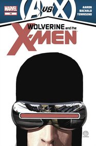 Wolverine & the X-Men (2011) #10 cover