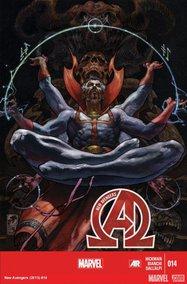 New Avengers (2013) #14