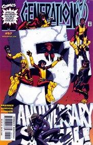Generation X (1994) #57
