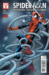 Marvel Adventures Spider-Man (2010) #6